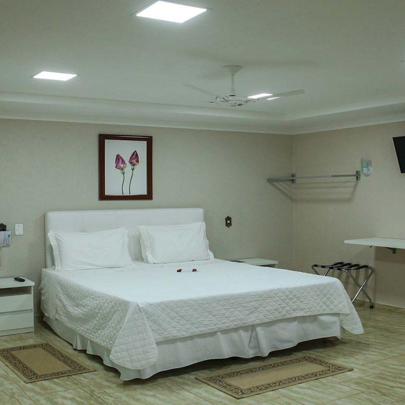 suite presidencial piazito park hotel 2