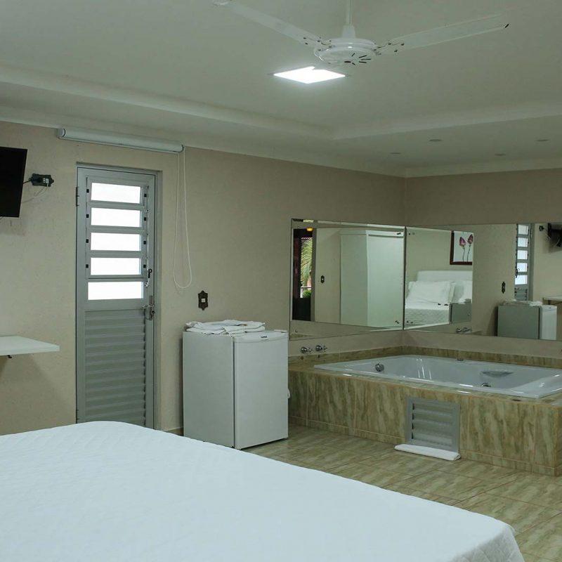 suite presidencial piazito park hotel 3