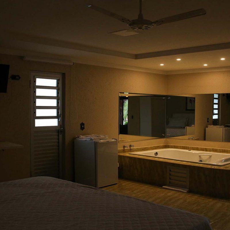 suite presidencial piazito park hotel 4