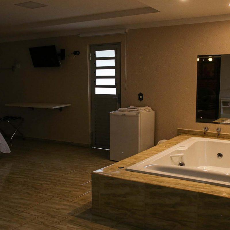 suite presidencial piazito park hotel 6 1